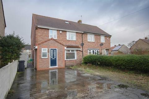 3 bedroom semi-detached house for sale - Hayward Road, Staple Hill, Bristol, BS16 4PA