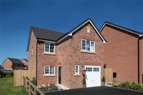 4 bedroom detached house for sale - The Nelson, The Hedgerows, Off Yew Tree Drive/ Whinney Lane, BLACKBURN, Lancashire