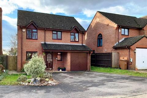 4 bedroom detached house for sale - Rufus Close, Rownhams, Southampton, Hampshire, SO16