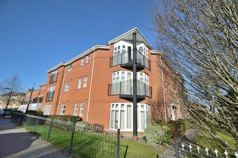 1 bedroom flat for sale - Charlie Soar Court, Eastleigh