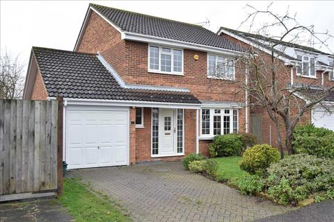 4 bedroom detached house for sale - Quinion Close, Chelmsford