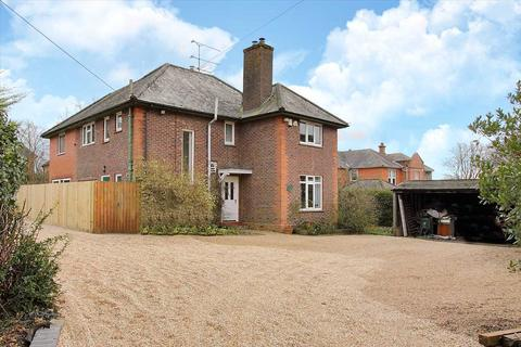 6 bedroom detached house for sale - The Harroway, Evingar Road, Whitchurch