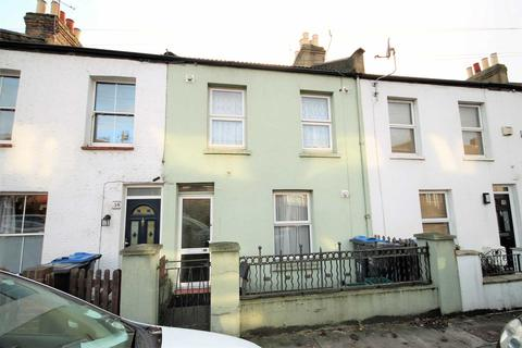 2 bedroom terraced house for sale - Garth Road, Morden
