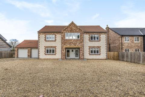 4 bedroom detached house for sale - Pentney, King's Lynn