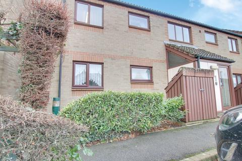1 bedroom ground floor flat for sale - Hansart Court, Robingoodfellows Lane