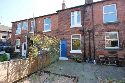 2 bedroom terraced house to rent - Thirlmere Road, Abbeydale, Sheffield
