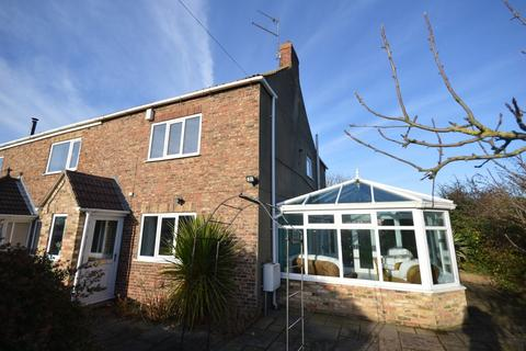 2 bedroom semi-detached house for sale - High Street, West Cowick