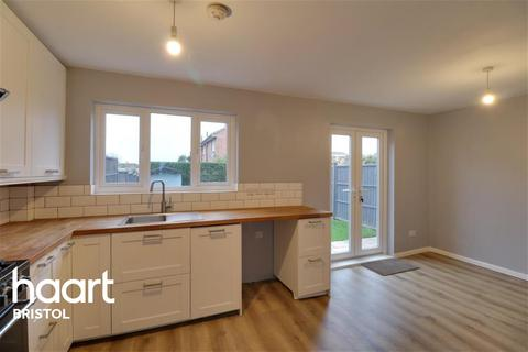 3 bedroom terraced house to rent - Overndale Road, Bristol