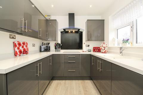 2 bedroom semi-detached bungalow for sale - Circular Drive, Renishaw, Sheffield