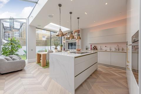 5 bedroom terraced house for sale - Kelmscott Road, London