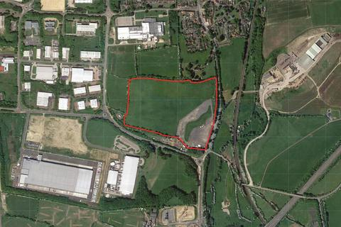 Land for sale - Aycliffe, Newton Aycliffe, County Durham, DL5