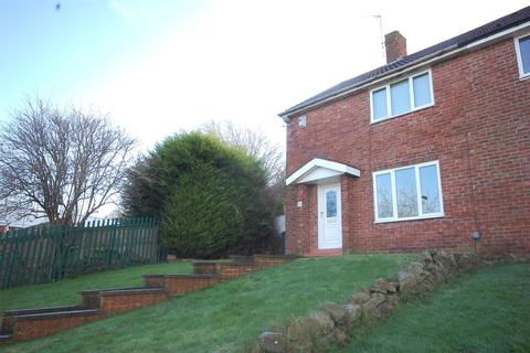 2 bedroom semi-detached house for sale - Whickham