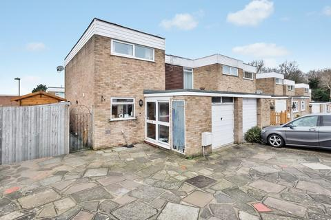 3 bedroom end of terrace house for sale - Fox Close, Orpington