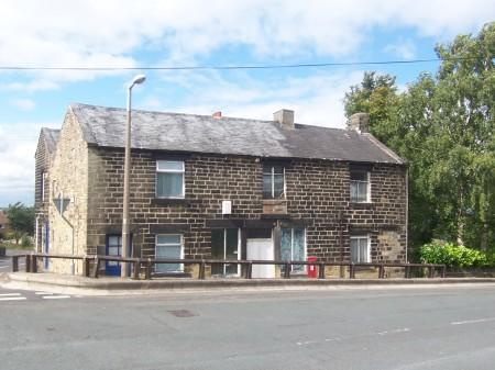 Detached House for sale in 319 to 323 Barnsley Road 2 Haigh Lane, Hoylandswaine