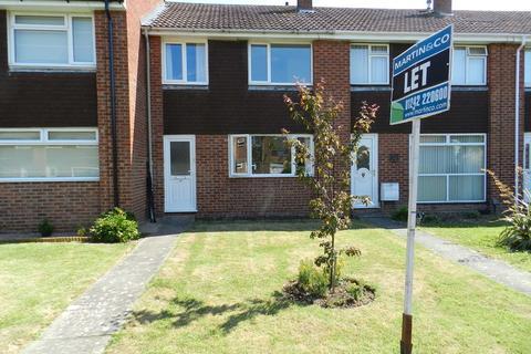 3 bedroom terraced house to rent - Hatherley, Cheltenham
