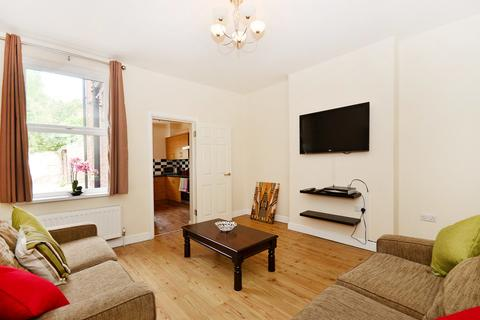6 bedroom house share to rent - Clough Road