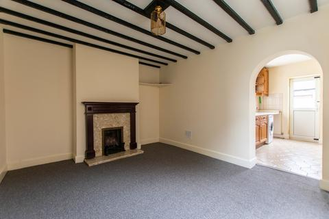 3 bedroom terraced house to rent - St. Pauls Road, Cheltenham GL50 1PJ