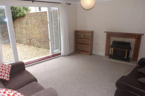 4 bedroom end of terrace house to rent - Brittania Road North