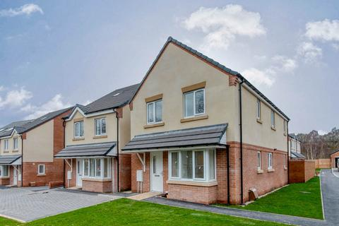 4 bedroom detached house for sale - Plot 7 The Cedarwood, Primrose Court, Groveley Lane, Longbridge, Birmingham, B31 4PT