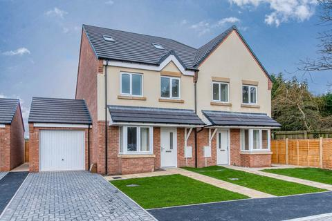 4 bedroom semi-detached house for sale - Plot 12 - The Pinewood, Primrose Court, Groveley Lane, Birmingham, B31 4PT