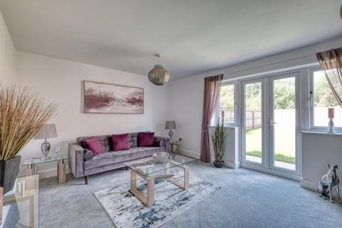 5 bedroom detached house for sale - Primrose Court, Groveley Lane, Longbridge, Birmingham, B31 4PT