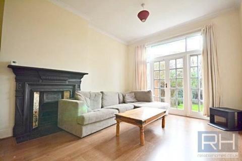 2 bedroom ground floor flat to rent - Eversleigh Road, London, N3
