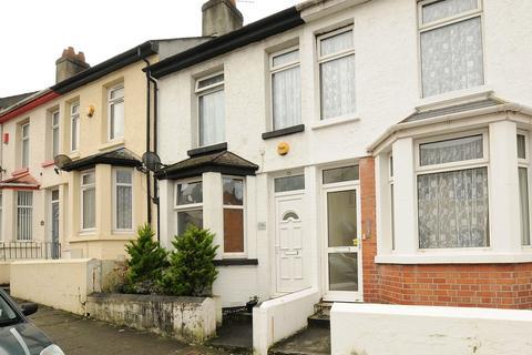 2 bedroom terraced house for sale - Victory Street, Keyham
