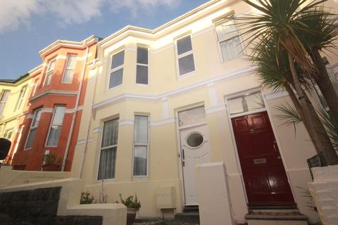 1 bedroom apartment to rent - Pentyre Terrace, Plymouth