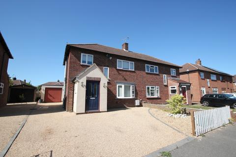4 bedroom semi-detached house to rent - Reaper Road, Colchester