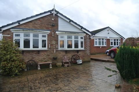3 bedroom detached bungalow to rent - Beechfield, Moulton