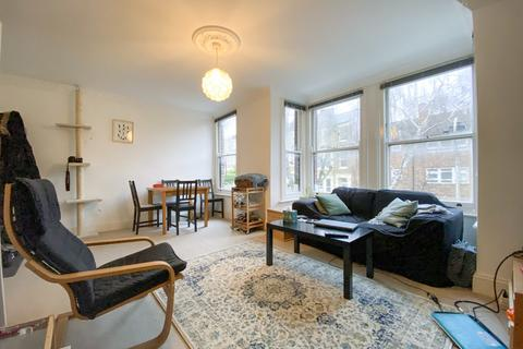 1 bedroom apartment for sale - Lupton Street, Tufnell Park, NW5
