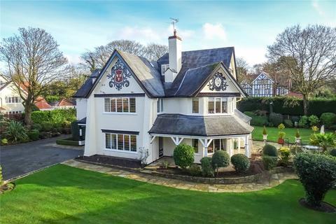 7 bedroom detached house for sale - Park Avenue, Hale, Cheshire, WA15