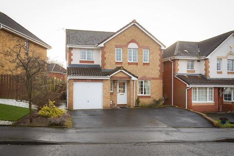 4 bedroom detached house for sale - Waverley Park, Kirkintilloch