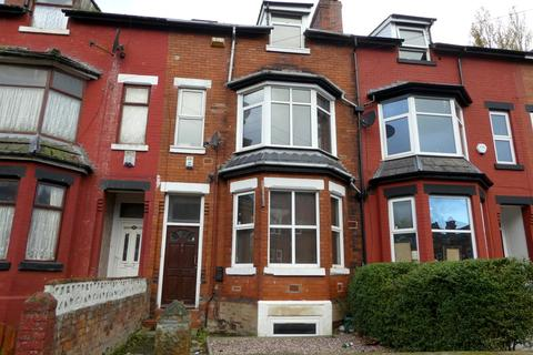 7 bedroom terraced house to rent - Booth Avenue, Fallowfield
