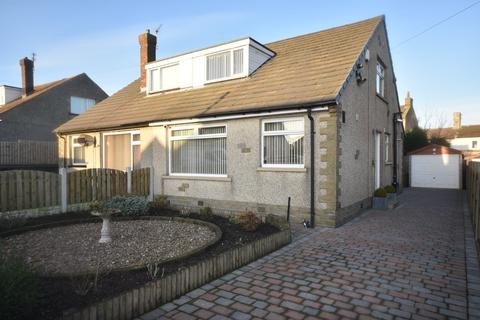 4 bedroom semi-detached bungalow for sale - Uplands Avenue, Clayton Heights