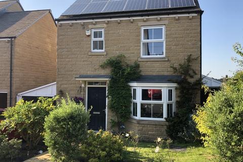 4 bedroom detached house for sale - Pavilion View, Scholes, BD19