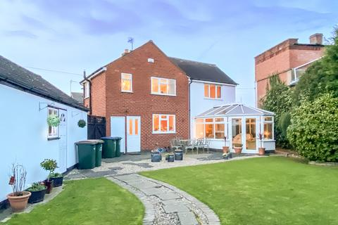 4 bedroom cottage for sale - High Street, Keresley, Coventry