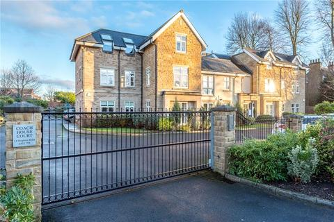 2 bedroom apartment for sale - Coach House Court, 14 Deighton Road, Wetherby, West Yorkshire