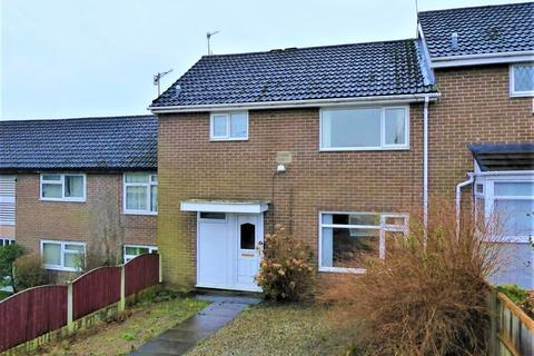 3 bedroom townhouse for sale - Snowden Walk, Bramley