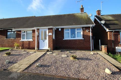 2 bedroom bungalow for sale - Dee Villas, Bridge Street, Holt, LL13