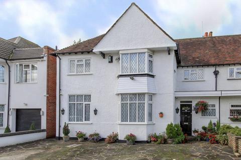 4 bedroom semi-detached house for sale - Mowbray Road, Edgware, HA8