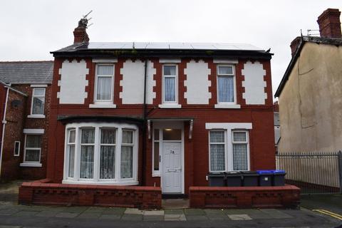 1 bedroom ground floor flat to rent - Portland Road, Blackpool
