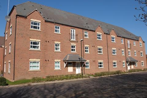 2 bedroom flat to rent - Beanfield Avenue, Finham, Coventry