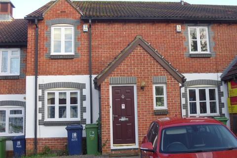 2 bedroom terraced house to rent - Green Ridges, Headington