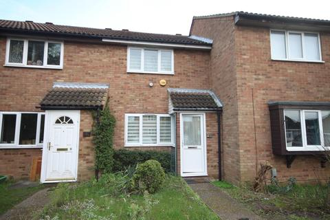 2 bedroom terraced house for sale - Bassett Close, Cambridge