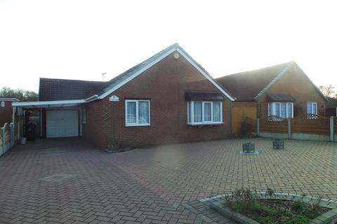 2 bedroom detached bungalow for sale - Water Orton Lane, Minworth