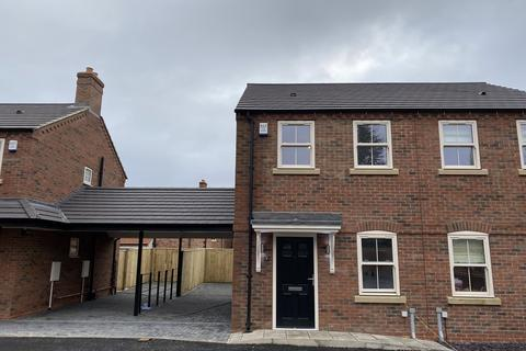 2 bedroom semi-detached house to rent - 7 Clifton Grove
