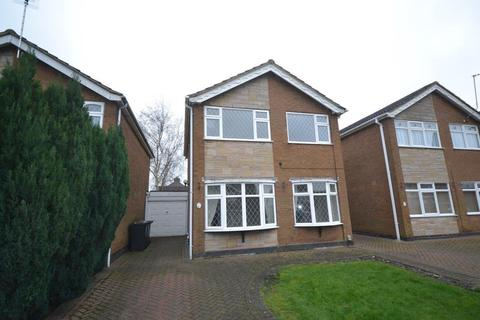 3 bedroom link detached house for sale - Orkney Close, The Raywoods, Nuneaton