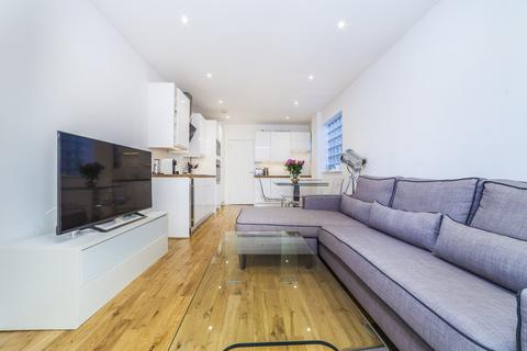 2 bedroom ground floor flat for sale - Ivy Crescent, Chiswick, London, W4