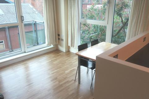 2 bedroom apartment to rent - Jet Centro, 79 St Marys Road, Sheffield, S2 4AH